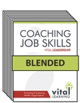 Vital Leadership Essentials Skills Blended Learning Package