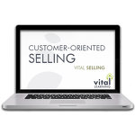 Customer Oriented Selling eLearning