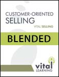Customer Oriented Selling Blended