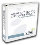 Winning Through Customer Service Preview