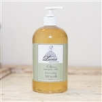 Olivos - Lemongrass Olive Everyday Wash