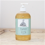 Carpoforo - Lavender Vetiver - everyday wash