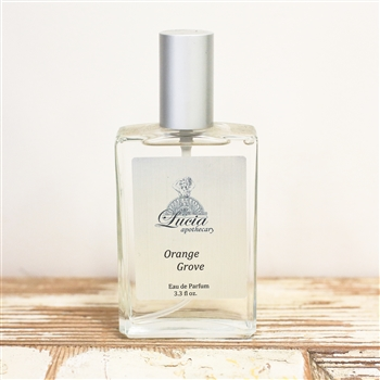Orange Grove - Eau De Parfum