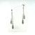 ESS0012 Sterling Silver Earrings